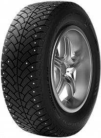 Автошина 195/65 R15 95Q XL BFGOODRICH g-Force Stud шип.