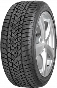 Автошина 205/50 R17 89H RunFlat GOODYEAR UltraGrip Performance G2
