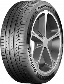 Автошина 235/60 R18 103V CONTINENTAL PremiumContact 6