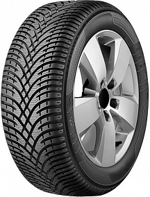 Автошина 195/60 R16 89H BFGOODRICH G-Force Winter 2