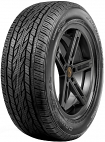 Автошина 275/60 R20 119H XL CONTINENTAL CrossContact LX2