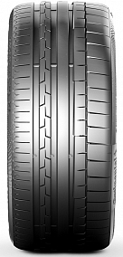 Автошина 285/30 R20 99Y XL CONTINENTAL SportContact 6