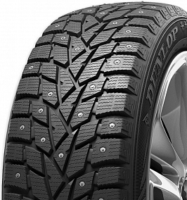 Автошина 235/55 R17 103T XL DUNLOP SP Winter Ice 02
