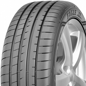 Автошина 245/35 R18 92Y XL GOODYEAR Eagle F1 Asymmetric 3