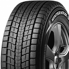 Автошина 265/70 R15 112R DUNLOP Winter Maxx SJ8