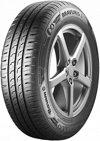 Автошина 205/45 R16 83W BARUM Bravuris 5HM